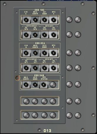 O1 panel - Click to enlarge