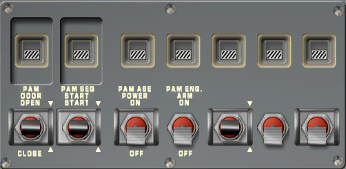 L12 Panel for PAM-D